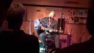 Marshall Crenshaw--Someone Told Me