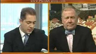 11/17/2007- Jim Rogers On Bloomberg