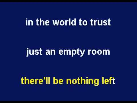 If You Go Away - by Julio Iglesias  Karaoke by Allen Clewell