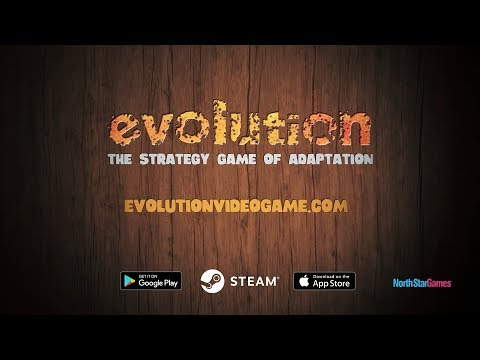 Evolution: The Video Game Release Trailer thumbnail