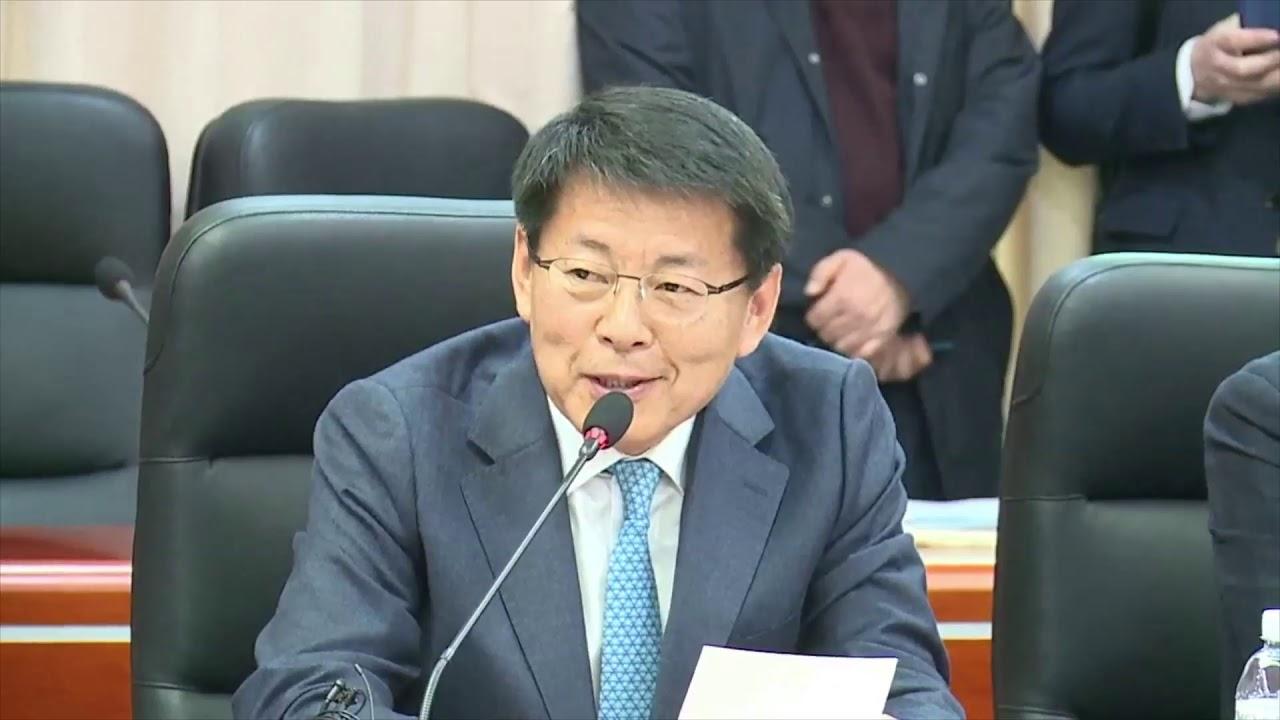 2019 더불어민주당 - 전라남도 예산정책협의회 (2019.04.12 나주 한전본사)