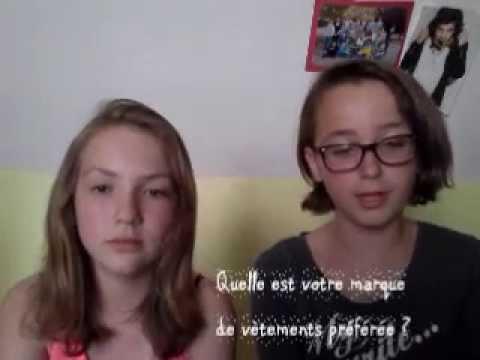 Zoé Juste Zoé - Présentation - YouTube