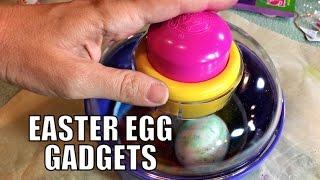 7 EASTER EGG GADGETS TESTED!