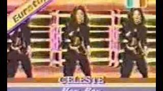Celeste - Hey Boy