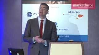 Grey Suits And Banking Brands | Mark Mullen - First Direct