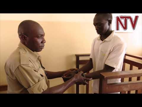 DR CATHERINE AGABA : Obangakene agambibwa okumutta  asimbiddwa mu kkooti