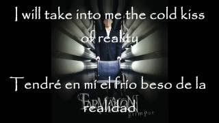 Farmakon - Mist (Lyrics - subtitulado)
