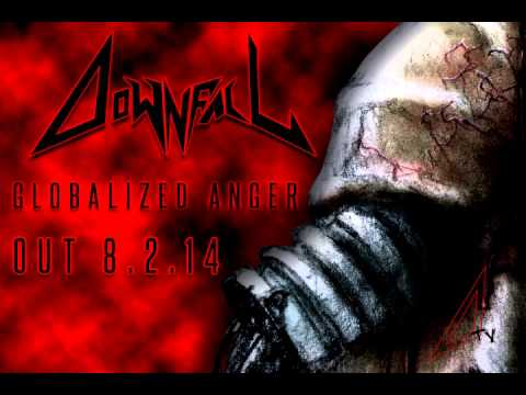 Downfall - Feeding The Beast