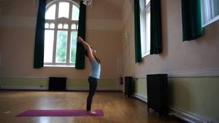 How to Get a Free Yoga Class? (Newsletter 9 August 2017)