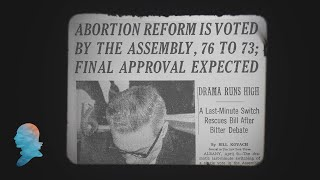 Click to play: Roe v. Wade: Abortion in New York [Short Film]