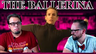 💀THE HORROR THAT IS BALLET💀 - REACTING TO BALLERINA