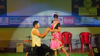 Mayurbhanj Kuli|| RASCA Awards| Santali Song| S Records HD