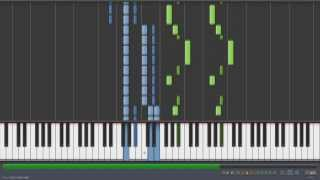 Tristam: Till It's Over - Synthesia