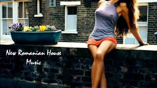 New Romanian House Music vol 8 (MUZICA NOUA) January 2013 CRAZY MUSIC