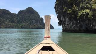 preview picture of video 'Laem Sak  Thailand'