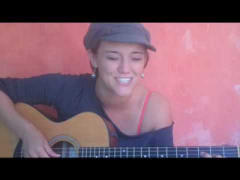 Gin&Juice/My Girl Medley- Amanda Holmes