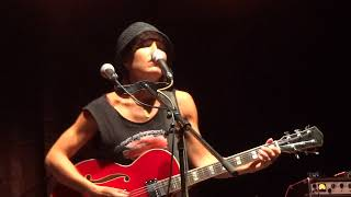 Joan As Police Woman, What A World (live), Lugano 21 July 2012
