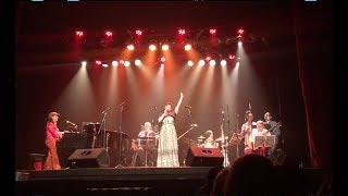 Lu Oliveira canta Cordão de Chico Buarque [Oficial]