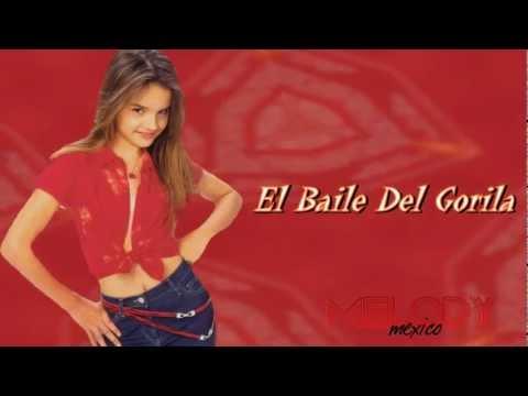 Melody - El Baile Del Gorila (Audio Only)