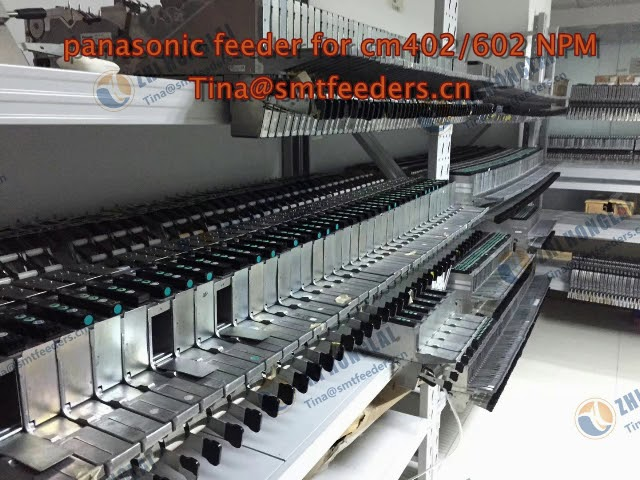 Hitachi GD Feeders