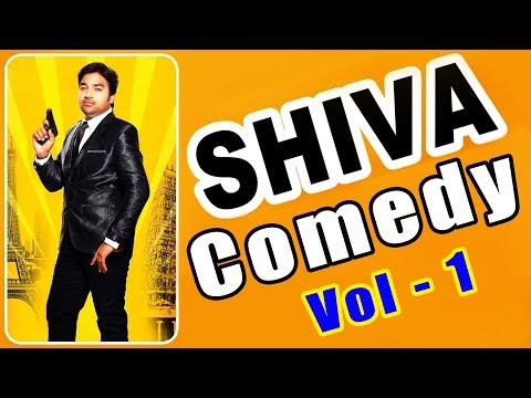 Shiva Tamil Comedy Scenes | Vol 1 | Thamizh Padam | Chennai 600028 II | Sonna Puriyathu