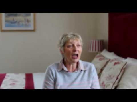 Bed and Breakfast Training and Courses - YouTube