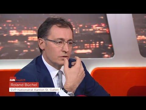 Auftritt des türkischen Aussenministers