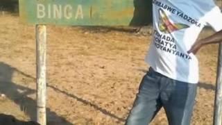 Handicheuke- Paul Madzore