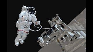 Первый раз в истории. Космонавты рассказали о странном случае во время полёта. Как такое возможно.