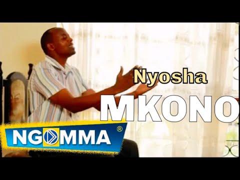Nyosha Mkono wako