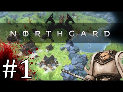 Gameplay de Northgard