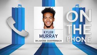 OU QB Kyler Murray Talks Heisman, Alabama, MLB & More w/Rich Eisen   Full Interview   12/6/18