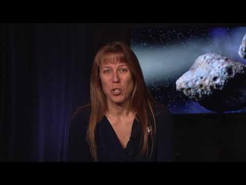 NASA Planetary Defense: Asteroid Day Live
