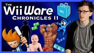 The WiiWare Chronicles II - Scott The Woz