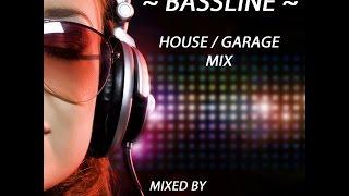 SWEETROWANNE BASSLINE HOUSE / GARAGE MIX 2016