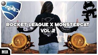 Rocket League x Monstercat Vol.2 (Full Album Mix) | [Infinite Music]