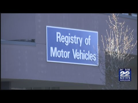 RMV now offering gender X licenses, ID cards