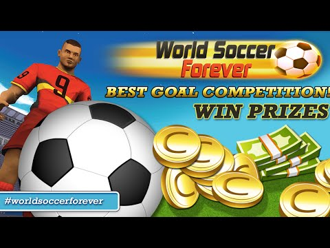 Top 5 Best Goals - World Soccer… Thumbnail