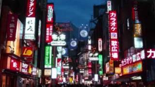 Puffy AmiYumi - Tokyo Nights w/ English Lyrics