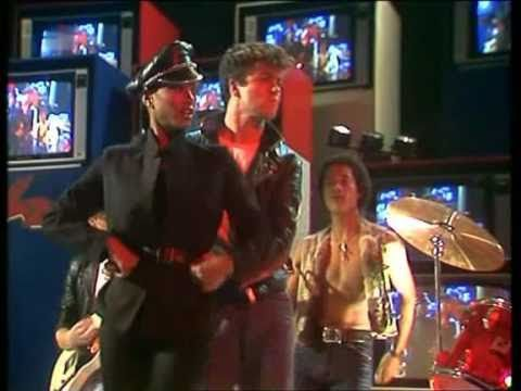 Wham - Young guns (Go for it) 1983
