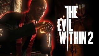 The Evil Within 2 – Course contre la montre
