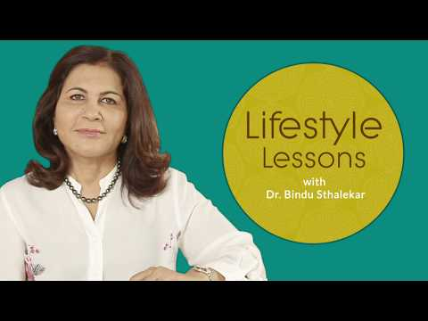 Lifestyle Lessons With Chef Sanjeev Kapoor & Dr. Bindu Sthalekar | Pigmentation
