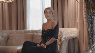Helene Abildsnes Finalist Miss Norway 2018 Presentation Video