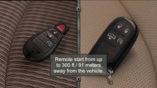 Key Fob-How key fob programming lets you unlock 2017 Ram Truck using the keyless entry car fob