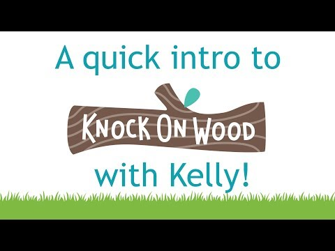 Lawn Fawn - Knock On Wood 6