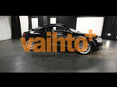 Audi TT Coupé 2.0 TDI 125kw quattro, Coupe, Manuaali, Diesel, Neliveto, EAZ-539