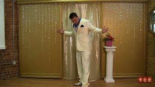 A Jealous Ex And Pregnant Bride | My Big Fat American Gypsy Wedding
