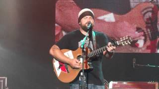 Settle Me Down Zac Brown Band Mystic Lake Casino, MN 6/20/2010