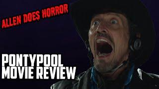 Pontypool 2008 - Movie Review