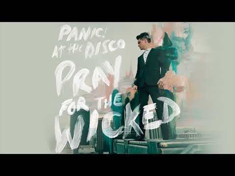 Panic! At The Disco - Dying In LA (Official Audio) - Panic! At The Disco